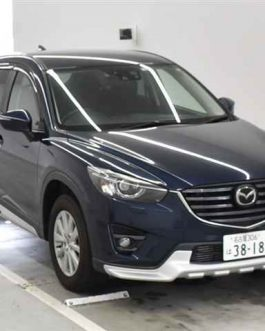 CX-5 2016 BLUE COLOR