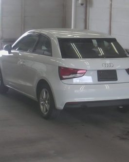A1 2015 WHITE COLOR